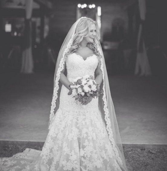 26 Wedding Veils Under $100