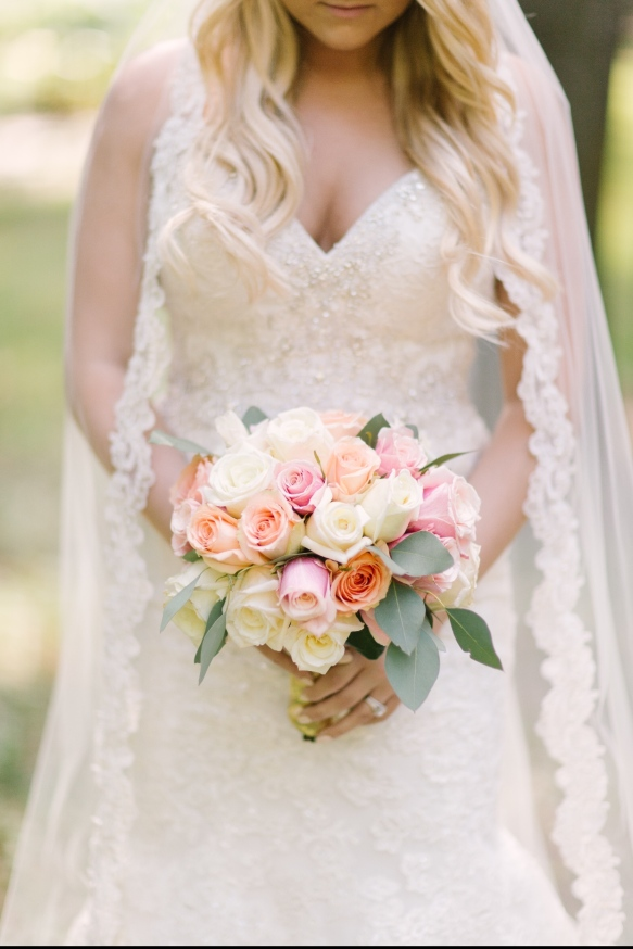 Inexpensive Wedding Veils under $100 and how to find them...