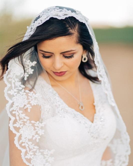 26 Dream Wedding Veil under $100